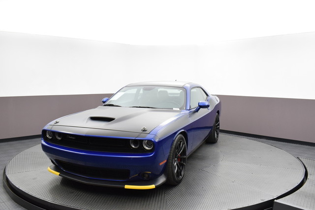 Pre-Owned 2018 Dodge Challenger R/T 392 Scat Pack