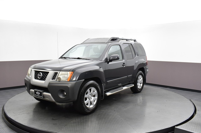 Pre-Owned 2010 Nissan Xterra SE