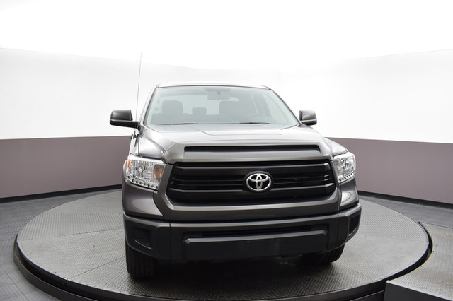 Pre-Owned 2015 Toyota Tundra 2WD Truck SR