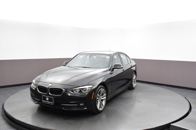 Pre-Owned 2016 BMW 3 Series 330e