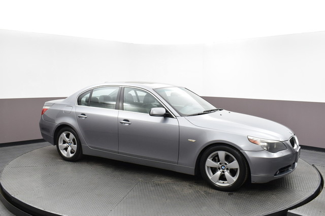 Pre-Owned 2006 BMW 5 Series 530i