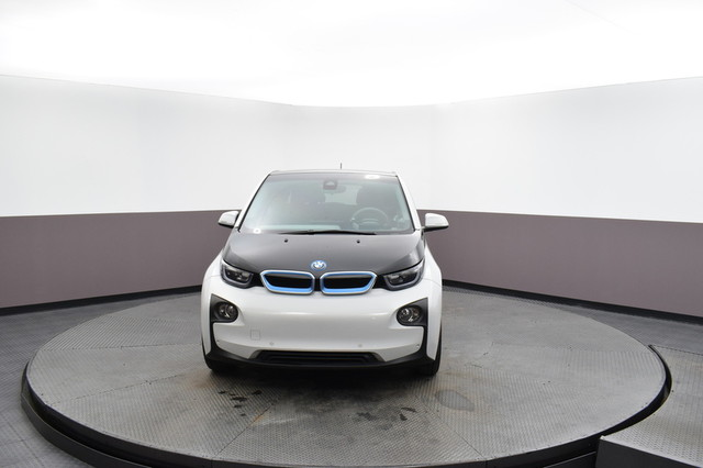 Pre-Owned 2014 BMW i3