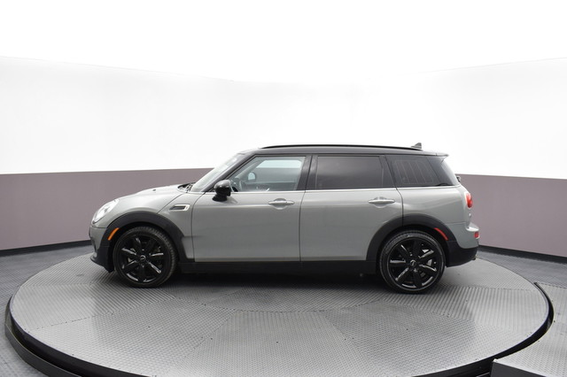 Pre Owned 2016 Mini Cooper Clubman Front Wheel Drive In Arlington