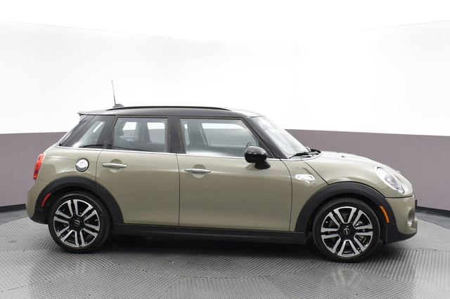 New 2019 MINI Hardtop 4 Door S