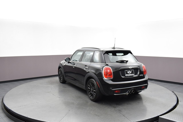 Pre Owned 2016 Mini Cooper Hardtop 4 Door Front Wheel Drive S In