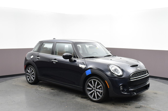 New 2020 MINI Hardtop 4 Door Iconic