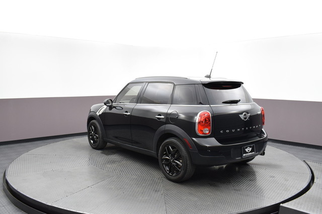 Pre Owned 2016 Mini Cooper Countryman Front Wheel Drive Suv In