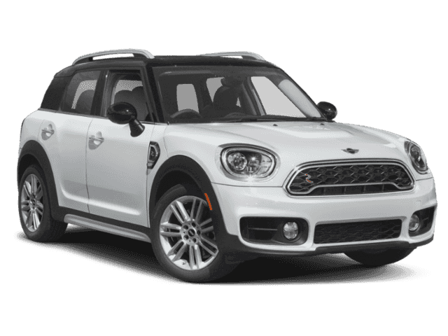 New 2019 MINI Cooper Countryman Front Wheel Drive Signature