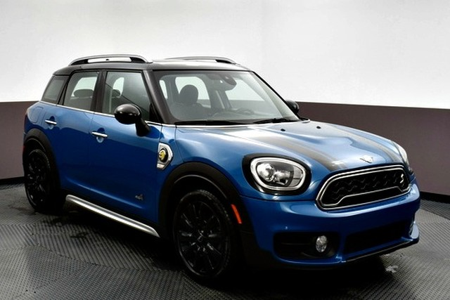 Pre-Owned 2019 MINI Countryman Phev Signature
