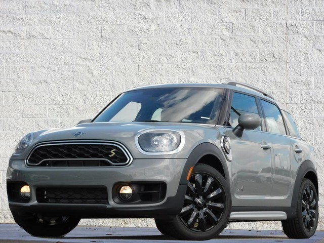 New 2019 Mini Countryman Clic