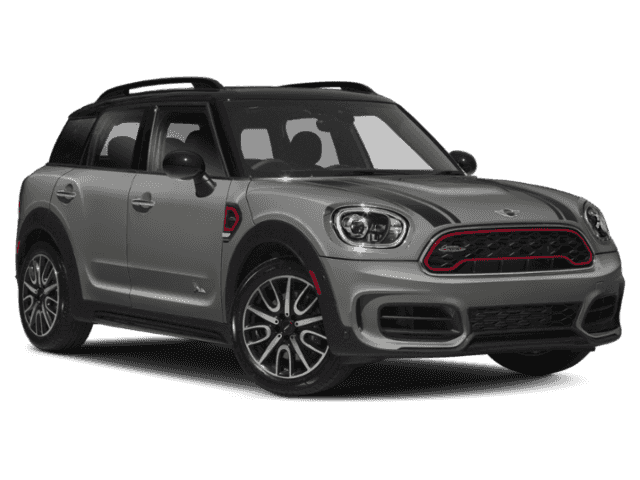 New 2019 Mini Countryman All Wheel Drive Iconic In Arlington