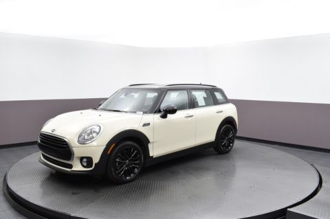 Pre-Owned 2019 MINI Clubman Cooper