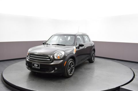 Certified Pre-Owned 2016 MINI Cooper Countryman