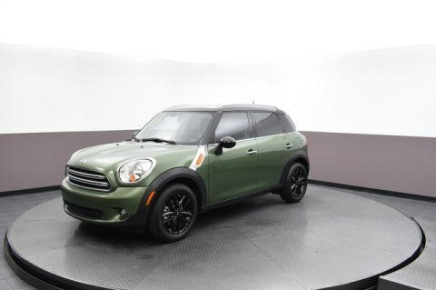 Certified Pre-Owned 2015 MINI Cooper Countryman