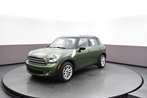 Pre-Owned 2016 MINI Cooper Countryman
