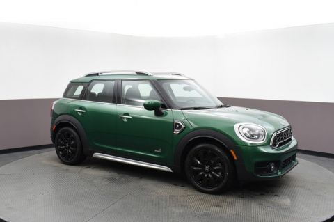 New 2020 MINI Countryman Iconic